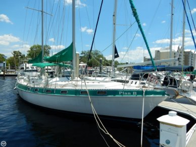 Morgan 41 Out-Island Ketch, 41', for sale - $35,000
