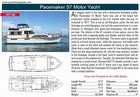 1978 Pacemaker 57 Motoryacht - #3