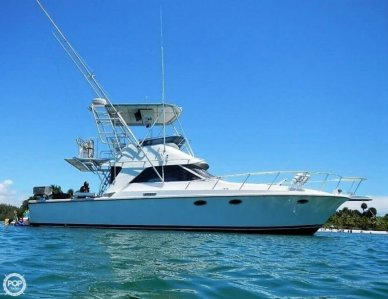 Trojan 12 Meter Convertible, 39', for sale - $79,000