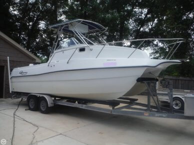 Pro Sport 2660 KAT WA, 27', for sale - $23,990