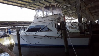 Ocean Yachts SS 46, 46', for sale - $100,000