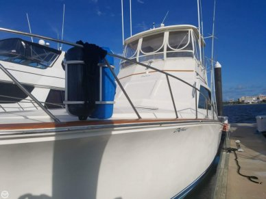 Ocean Yachts SS 46, 46', for sale - $68,000
