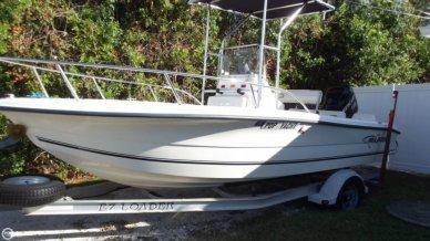 Sea Boss 190 CC, 19', for sale - $13,900