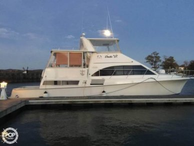 Ocean Yachts Super Sport 53, 53', for sale - $148,000