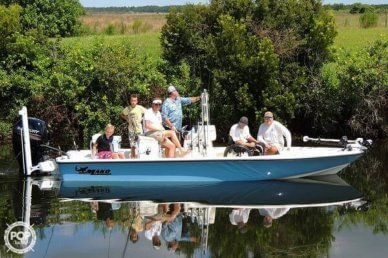 Mako 21 LTS, 21', for sale - $39,700