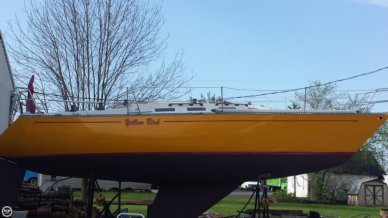 Ranger Yachts 32 Masthead Sloop, 32', for sale - $9,500