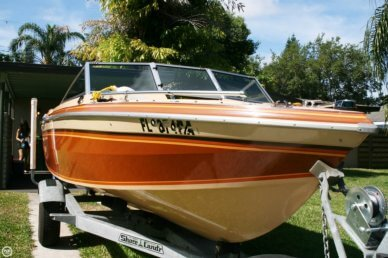 Chris-Craft SCORPION 168, 16', for sale - $11,500