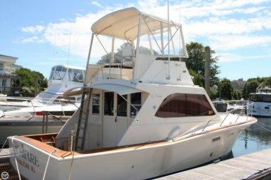 Egg Harbor 33 Sportfisher, 35', for sale - $24,800