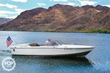 Chris-Craft XK-22, 22', for sale - $27,000