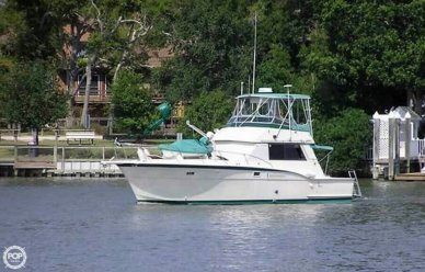 Hatteras 42, 42', for sale - $77,800