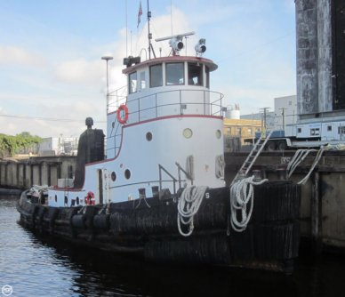 RTC Shipbuilding 62, 70', for sale - $130,000