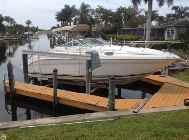 Sea Ray 260 Sundancer, 26', for sale - $19,000