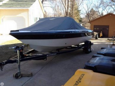 Stratos 386XF, 18', for sale - $13,000