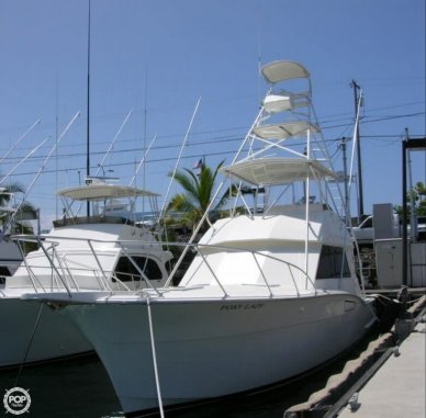 Hatteras 46 Convertible, 46', for sale - $375,000