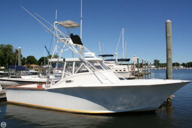 Capps 31, 31', for sale - $34,900