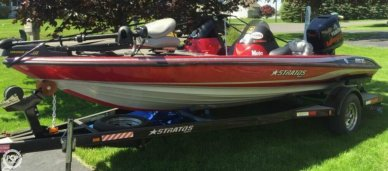 Stratos 285 XL, 18', for sale - $17,500