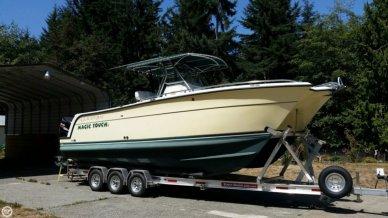 Glacier Bay 3065 Canyon Runner, 32', for sale - $99,999