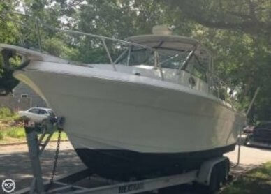 Pro-Line 28 Offshore Walkaround, 28', for sale - $20,500