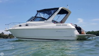 Monterey 296 Cruiser, 31', for sale - $39,900
