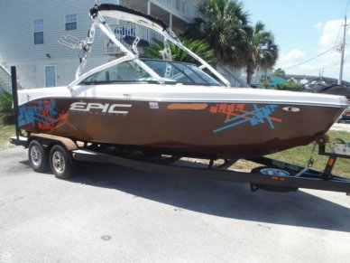 Epic 21V, 21', for sale