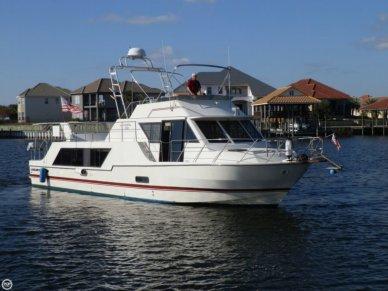 Harbor Master 52 Coastal 520, 51', for sale - $79,000