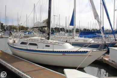 Islander 28, 27', for sale - $14,900