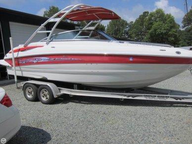 Crownline 240 LS, 25', for sale - $38,000