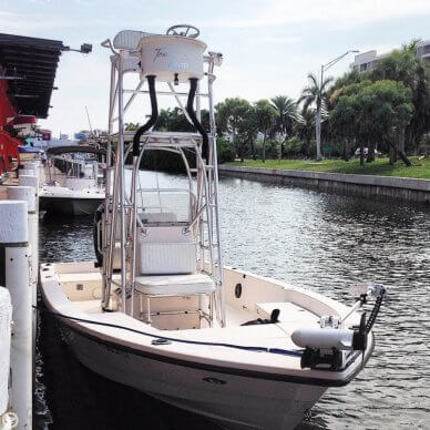 Pathfinder 2400 Tournament, 23', for sale - $33,900