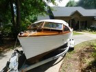 1958 Chris-Craft Sea Skiff 18 - #9