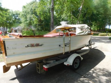 Chris-Craft Sea Skiff 18, 18, for sale - $9,999