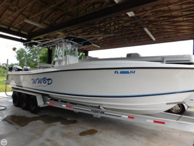 Contender 31 Cuddy, 32', for sale - $85,000