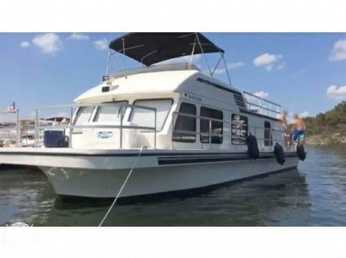 Gibson 41 Sport Series, 41', for sale - $79,900