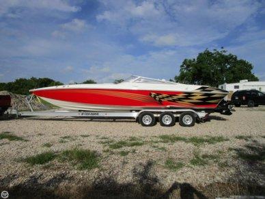 Sunsation 32 Dominator, 32', for sale - $81,000