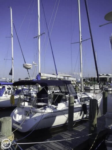 Catalina 309, 31', for sale - $74,900