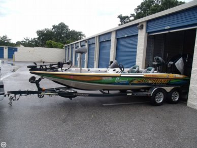 Stratos 201 XL, 20', for sale - $34,700