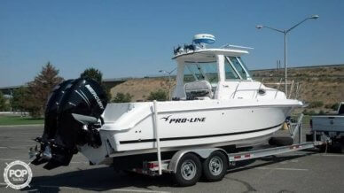 Pro-Line 26 Express, 26', for sale - $95,500