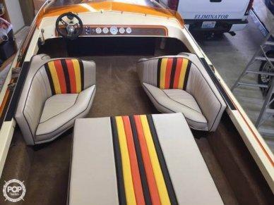 Eliminator 21 Day Cruiser, 21', for sale - $10,300