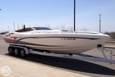 Nordic Boats 28 Heat BR/MC, 28', for sale - $65,499