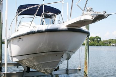 Boston Whaler Conquest 21, 21', for sale - $25,900