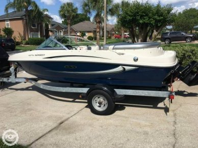 Sea Ray 175 Sport, 175, for sale - $13,650