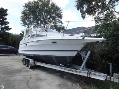 Bayliner 2858 Ciera, 28', for sale - $10,500