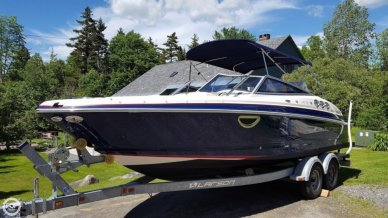 Larson 238 LXI, 23', for sale - $45,000