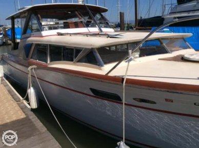 Chris-Craft 32 Constellation, 32', for sale - $15,000