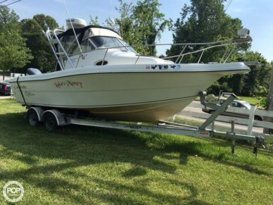 Caravelle 233 Offshore Walkaround, 23', for sale - $13,000