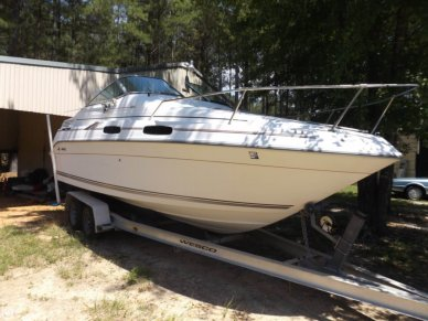 Sea Ray 230 Sundancer LTD, 230, for sale - $9,000