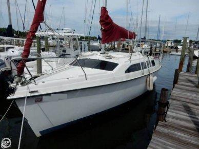 Hunter 26, 25', for sale - $18,000