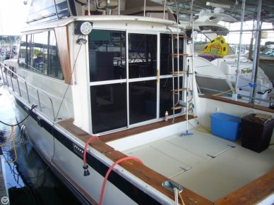 Burns Craft Seville-El Dorado, 41', for sale - $21,900