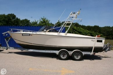 Albemarle 24, 24', for sale - $20,000