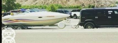 Baja 21, 21', for sale - $17,500