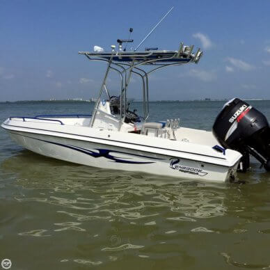 Renegade 21 Open Fisherman, 21', for sale - $28,400